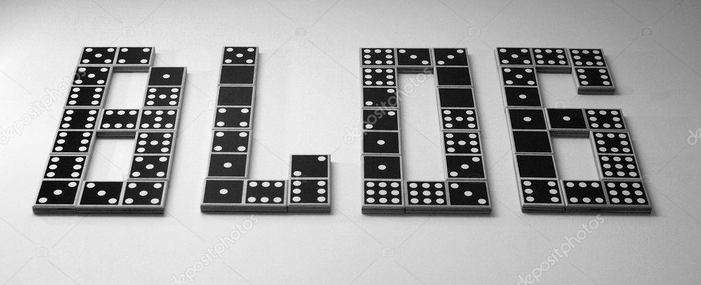 Domino - BLOG