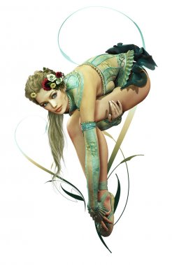 Ballet CA
