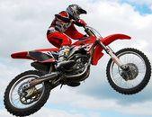 Fotografia rider MX