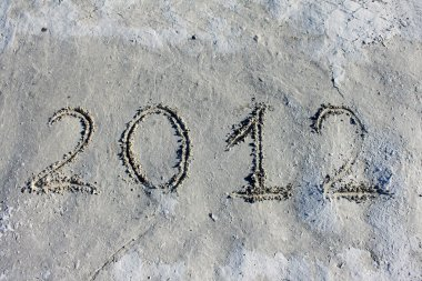 New year, Christmas 2012 and doomsday