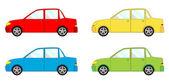 Vehicle pack - sedan