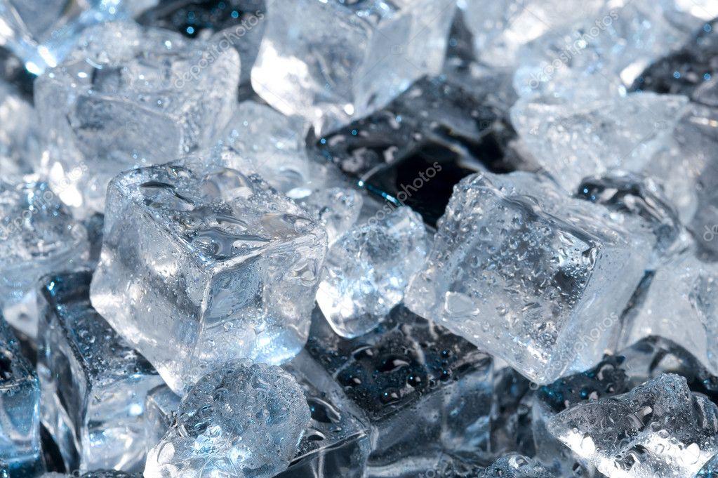 Abstract With Black Ice Stock Photo C Jaroslav1974 7161716