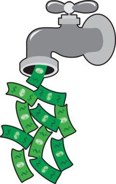 Money Faucet