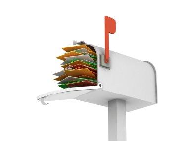 Full Mailbox 2