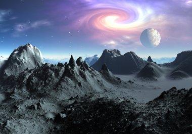 Alien Planet Aries - Part 2