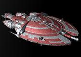 Fotografie Spaceship