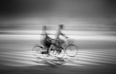 Two cycling