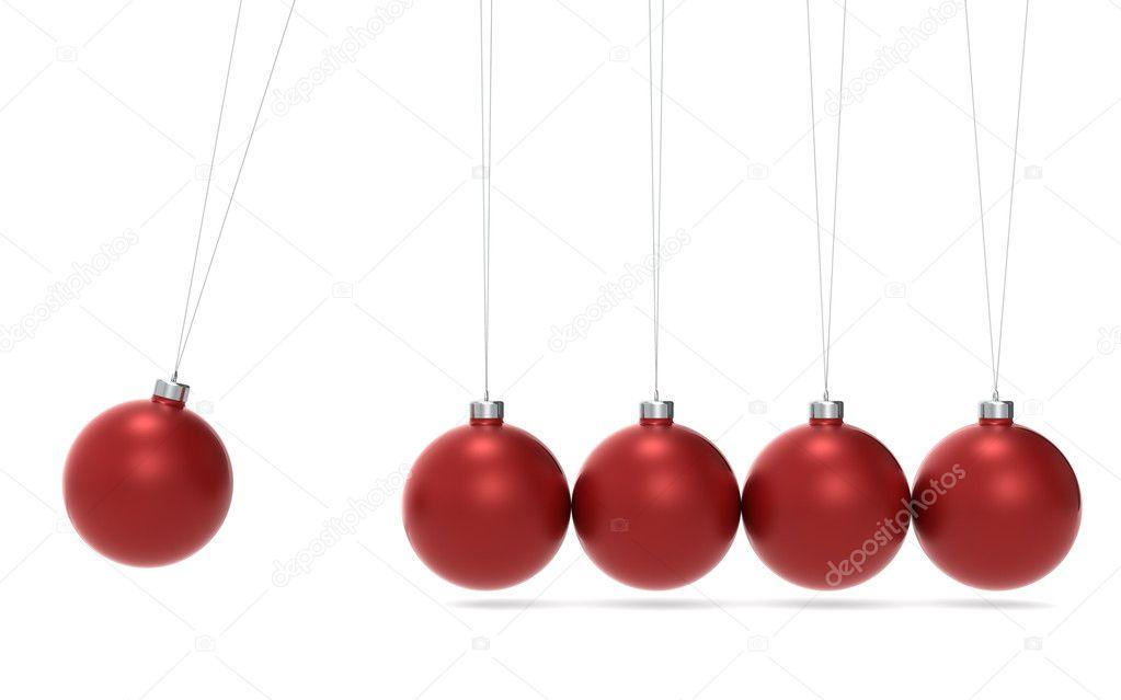 Christmas Cradle