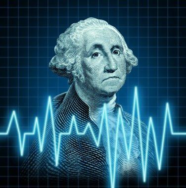 Health of the U.S. economy