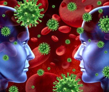 Contagious disease