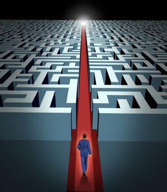 Leadership and business vision