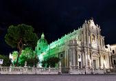 Cattedrale di Catania in Sicilia