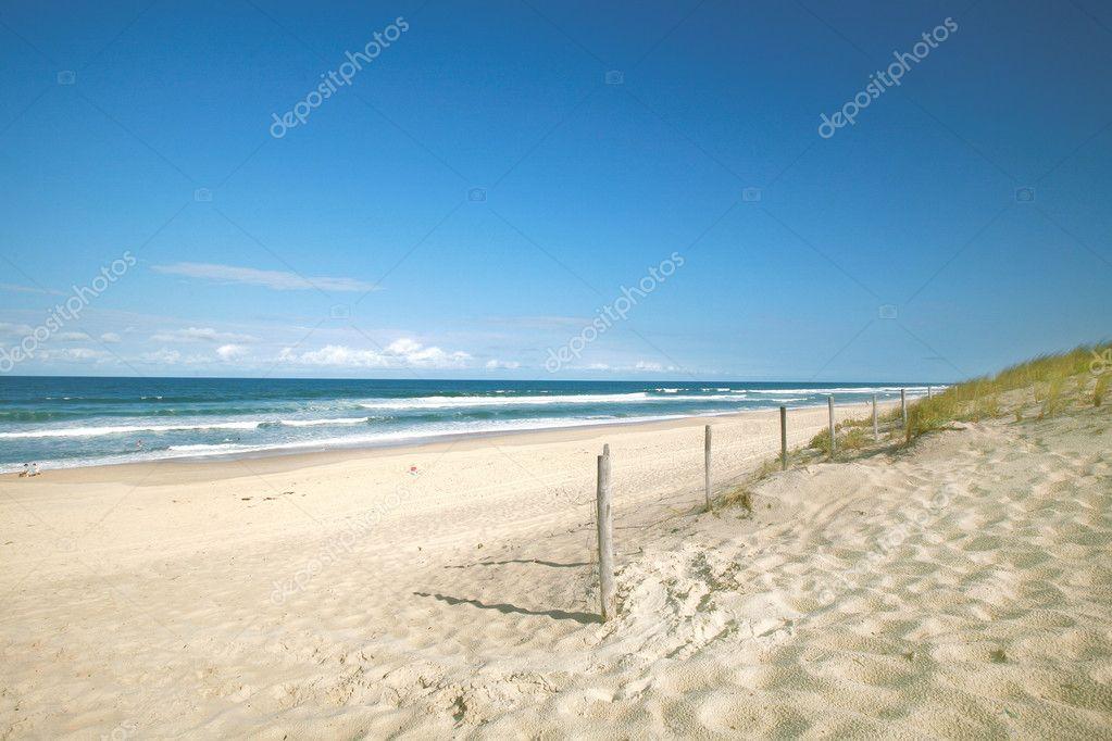 plage aquitaine