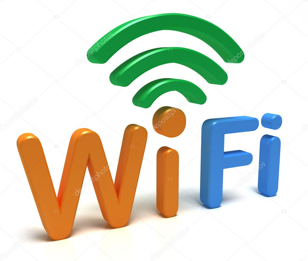 image logo wifi