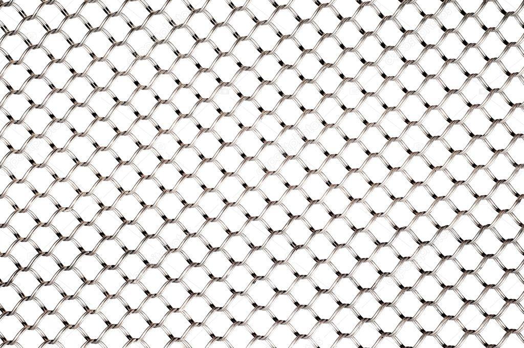 Wire net texture — Stock Photo © castalen #7238823
