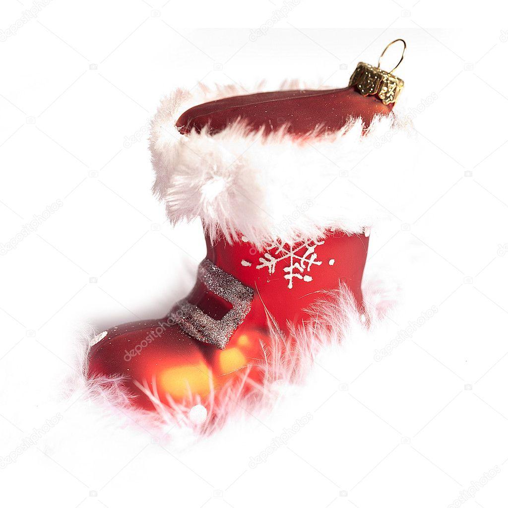 Weihnachten Schnee Eis Nikolaus Schuh Winter Kugel weihnachtsbaum ...