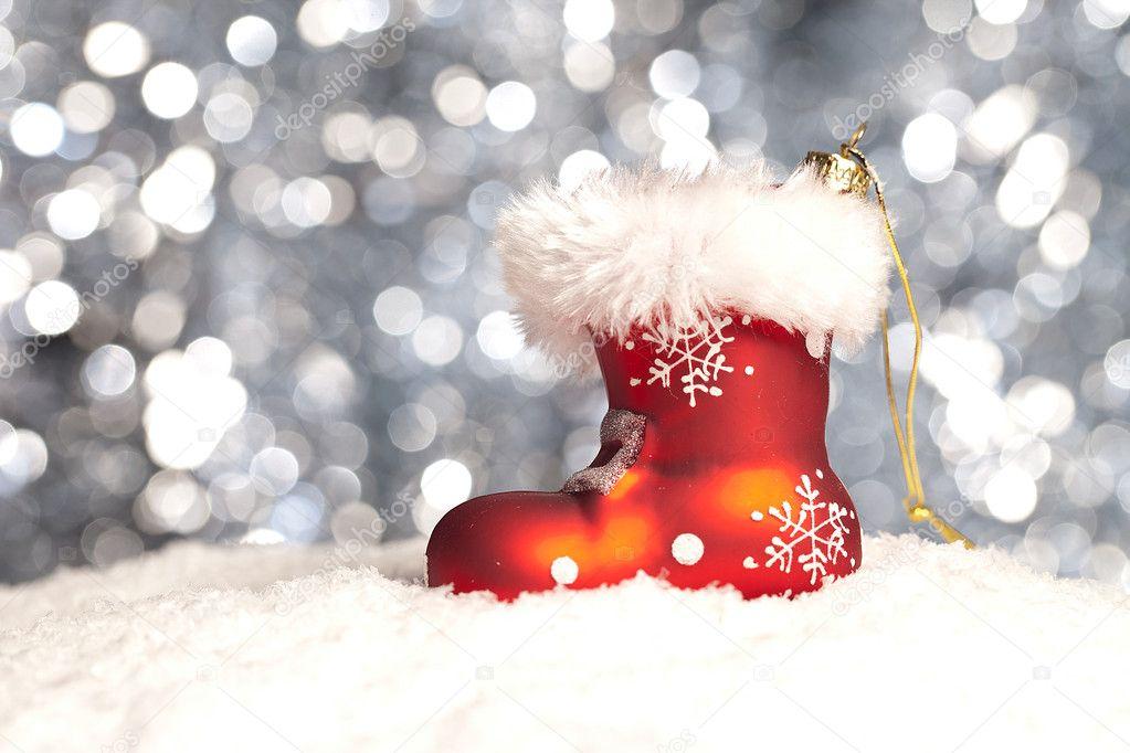 weihnachten schnee stiefel winter nikolaus weihnachtsbaum. Black Bedroom Furniture Sets. Home Design Ideas