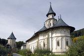Fotografie Putna Monastery, Romania