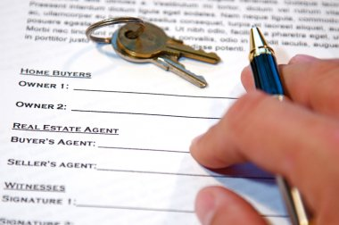 Contract of Home Sale