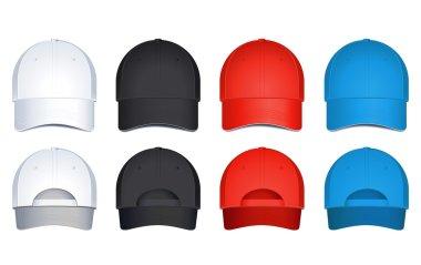 Caps. vector