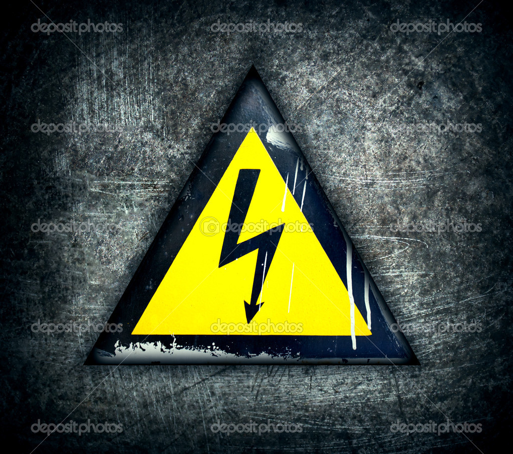 Magnificent How To Wire Ssr Small Ibanez Pickup Wiring Flat Ibanez Rg Wiring Fender S1 Switch Wiring Diagram Youthful Coil Tap Wiring BrownStrat Wiring Bridge Tone Symbol Of High Voltage On A Steel Background \u2014 Stock Photo ..