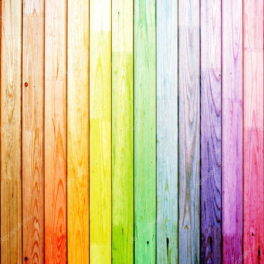 картинка разноцветных досок одной первых его