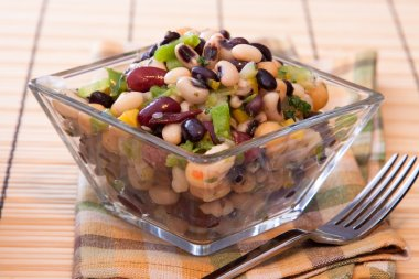 Assorted Bean Salad