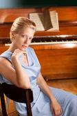 pianista ženy