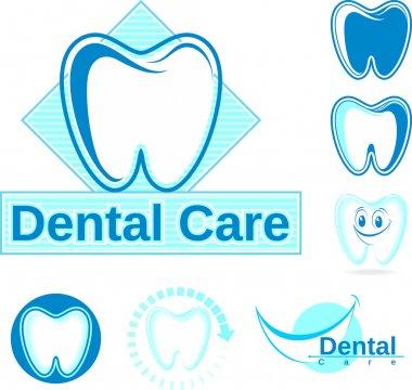 Dental vector designs