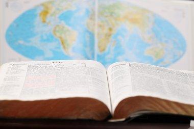 World Missions
