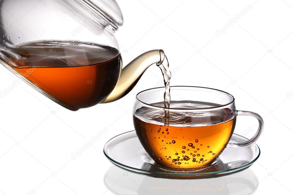чайник с кружками загрузить