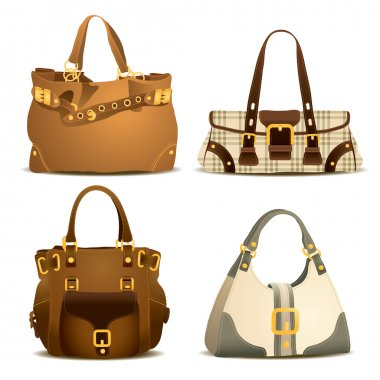 Woman Handbag Collections