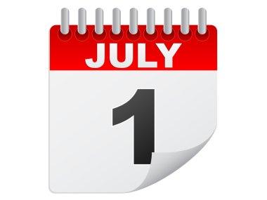 july day
