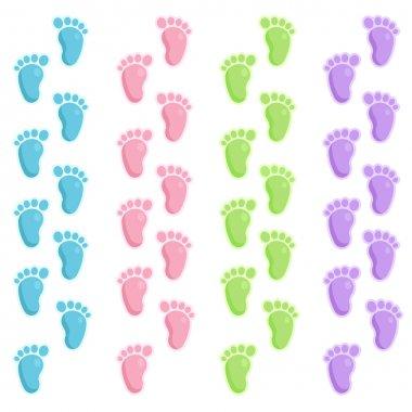 Cute Baby Steps