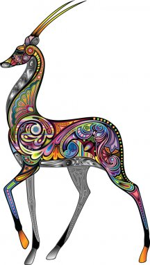 Antelope.