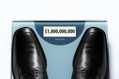 High-value business success