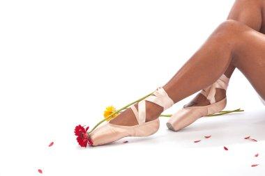 Ballet pointes