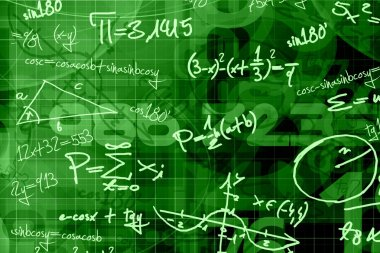 School math background