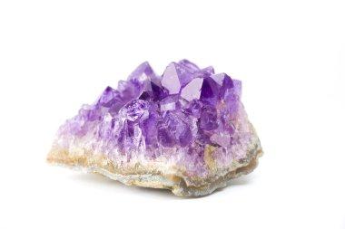 Amesthyst stone