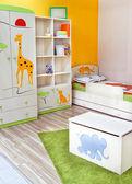 Fényképek új szoba kisfiú