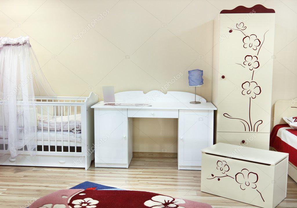 Wonderful Room for Small Boy