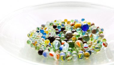 Bowl of Marbles