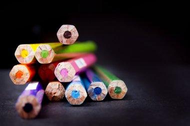 Pencil Ends