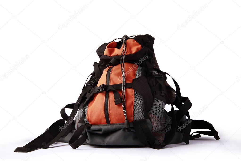 Backpack - Mochila