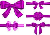 Photo Violet gift ribbon set