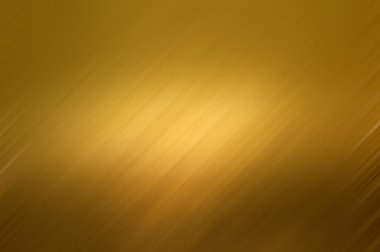 Gold metal background texture