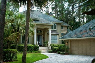 Secluded Single Family Home Hilton Head Island, South Carolina