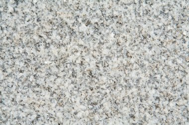 Full Frame Close-Up of Black and White Granite Surface