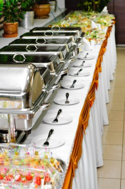 Chafing dish heaters
