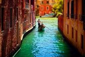 Fotografie Benátky